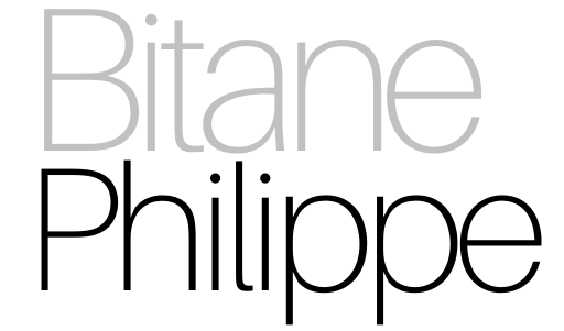 Philippe Bitane Formations continues